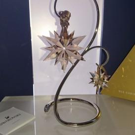 Swarovski 5268828 Ornament Kerstset