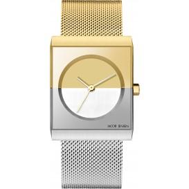 "Watch 526 Sapphire Jacob Jensen ""classic"" Horloge"