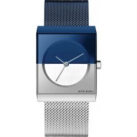 "Watch 527 Sapphire Jacob Jensen ""classic"" Horloge"