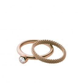 Skagen SKJ0852791 Elin ring Maat 60 is 19mm