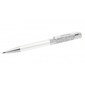 Swarovski Pen Eclipse Agenda Pen White 5285943
