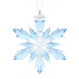 Swarovski Ornament Frozen Snowflake 5286457