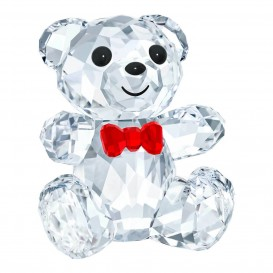 Swarovski 5301573 Ornament Kris Bear