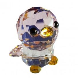 Swarovski 5301619 Ornament Mama Pinguin