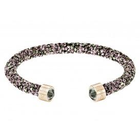 Swarovski Armband Crystaldust Cuff Rosegold Mix M 5348098