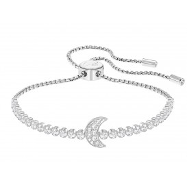 Swarovski Armband Subtle Moon White 5349627