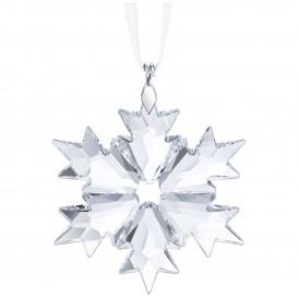 Swarovski Ornament Kerst 2018 Kleine sneeuwvlok 5349843