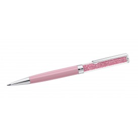 Swarovski Pen Crystalline Pink Ballpoint 5351074