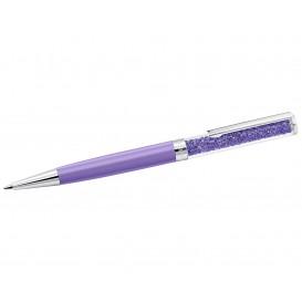 Swarovski Pen Crystalline Purple Ballpoint 5351076