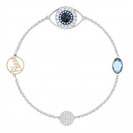 Swarovski Armband Remix Boundless Strand Eye 17,5 cm 5365749