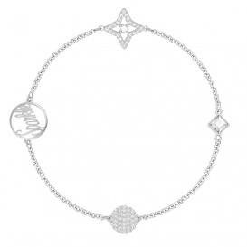 Swarovski Armband Remix Collection Star 17,5 cm 5365752