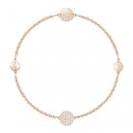 Swarovski Armband Remix Collection Sphere 17,5 cm 5365763
