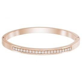 Swarovski Armband Live Thin rosékleurig M 5368038