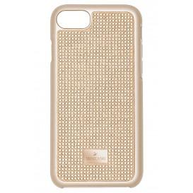 Swarovski Telefoonhoes met Bumper Hero Pink Samsung Galaxy S8* 5370255
