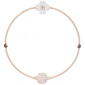 Swarovski Armband Remix Collection Strand Clover 17,5 cm 5375185
