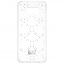Swarovski Telefoonhoes met Bumper Hillock voor Galaxy S9* 5380307