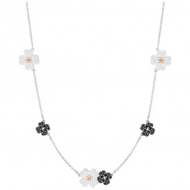 Swarovski Ketting Latisha All-Around Choker 5389491