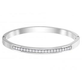 Swarovski Armband Live Thin zilverkleurig L 5412014