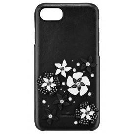 Swarovski Telefoonhoes met Bumper Mazy iPhone* 6-6S-7-8 5427019