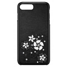 Swarovski Telefoonhoes met Bumper Mazy iPhone* 6Plus, 6SPlus, 7Plus en 8Plus 5427021