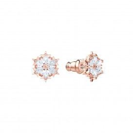 Swarovski Oorbellen Magic rosékleurig 5428429