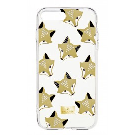 Swarovski Telefoonhoes met Bumper March Fox iPhone* 7-8Plus 5429134