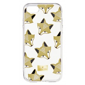Swarovski Telefoonhoes met Bumper March Fox iPhone* 7-8 5429137