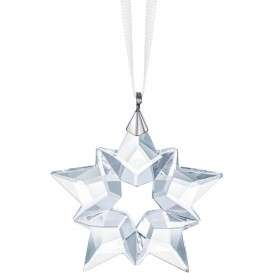 Swarovski 5429593 Ornament Kleine Ster 2019