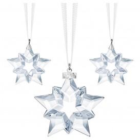Swarovski 5429600 Ornament Kerstset 2019