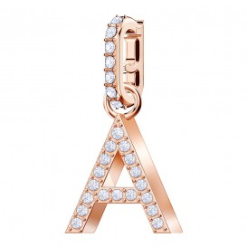 Swarovski Remix Collection Charm A rosékleurig 5434405