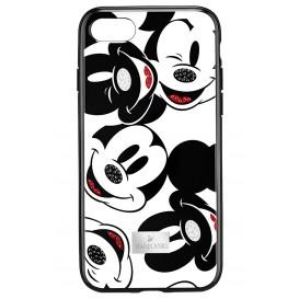 Swarovski Telefoonhoes met Bumper Mickey Face iPhone* 7-8 5435475