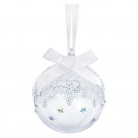 Swarovski 5464884 Ornament Christmas Ball