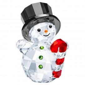Swarovski 5464886 Ornament Sneeuwpop met zuurstok