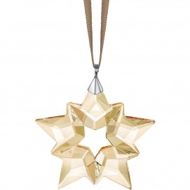 Swarovski 5476002 Ornament Kleine Ster 2019