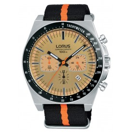 Lorus herenhorloge Chronograaf 44 mm RT355GX9