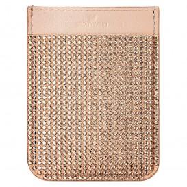 Swarovski 5504673 Smartphone Pocket Rosekleurig