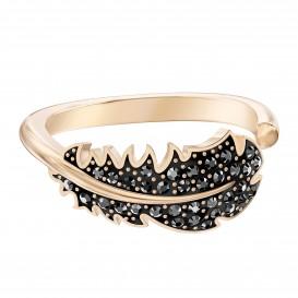 Swarovski 5509681 Ring Naughty Simple rosekleurig Maat 58
