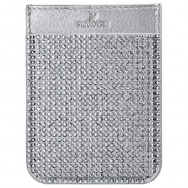Swarovski 5514685 Smartphone Pocket zilverkleurig