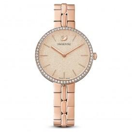 Swarovski 5517800 Horloge Cosmopolitan rosekleurig 32 mm