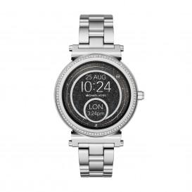 Michael Kors MKT5020 Sofie Dames Smartwatch horloge