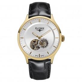 Elysee Horloge 15102 Heren Classic Edition Nestor EL.15102 Herenhorloge 1