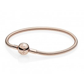 Pandora Rose 580728  Armband Moments zilver rosekleurig 20 cm