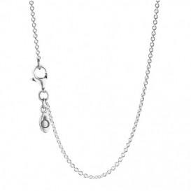 Pandora Ketting zilver 45 cm 590412-45