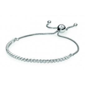 Pandora Armband zilver Zirconia 590524CZ-2 25 cm