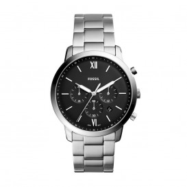Fossil FS5384 Neutra Chrono Heren horloge