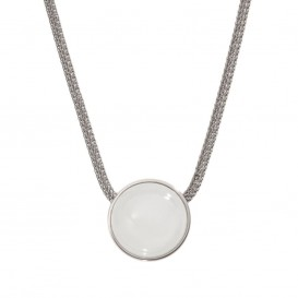 Skagen SKJ0080040 Sea Glass collier