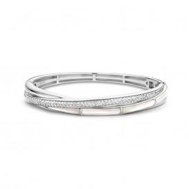 Ti Sento - Milano 2869MW zilveren armband