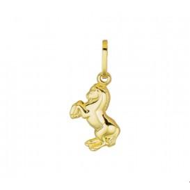 Bedel Paard Goud