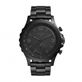 Fossil Q Nate Hybrid FTW1115 smartwatch