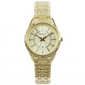 Prisma dames P.1707 horloge edelstaal 5 ATM P.1707 Dameshorloge 1
